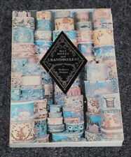 Vintage 1960 Book Hat Boxes And Bandboxes At Shelburne Museum Carlisle Lot W