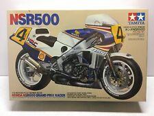 Honda NSR500  Grand Prix Racer Tamiya New 1/12 Scale 14055