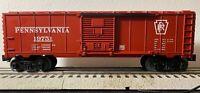 Lionel 25057 Pennsylvania Box Car, O Scale 19751, No Box, Brand New