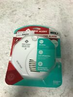 First Alert Battery Operated Combination Smoke and CO Detector Z-Wave Wireless