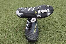 Scarpa ADIDAS PREDATOR Taglia UK 8 FOOTBALL BOOTS RARA SG Optifit xtraxion
