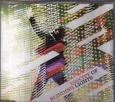 U2-City Of Blinding Lights cd maxi single