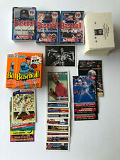 Lot of Various Baseball & Other Sports Cards