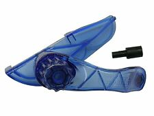 Imperia guida braccio blu perno motore Pasta Facile 600 610 620 630 650 675