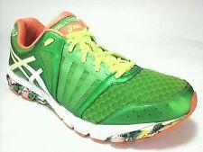 ASICS Gel-Lyte33 2 LA Marathon Hollywood 2013 Shoes Green/Yellow11.5 US EUR 46