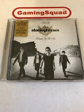 Stereophonics, Decade in the Sun CD, Supplied by Gaming Squad