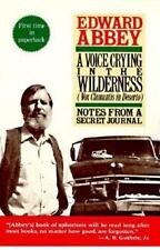 A Voice Crying in the Wilderness (Vox Clamantis in Deserto): Notes from a Secre