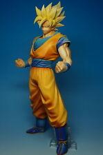 "Dragon Ball MSP Figure (Master Stars Piece) "" Son Goku ""  King of Coloring Ver."