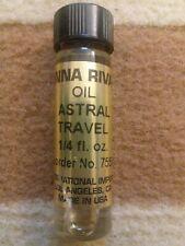 Anna Riva's ~ Astral Travel Oil