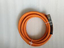 Allen-Bradley BULLETIN 2090 2090-CPBM7DF-16AF09 SER A Cable (Snip for 6.0M)