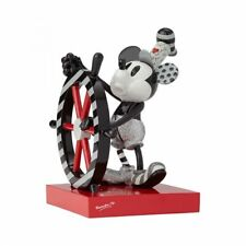 Britto Disney Steamboat Willie Large Figurine Erb4059576
