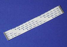 FFC A 30Pin 0.5Pitch 11cm 10cm Flachbandkabel Flat Flex Cable Ribbon Flachkabel