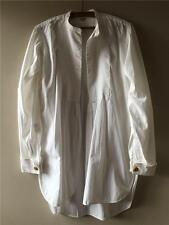 1950s Tailored Vintage Casual Shirts & Tops for Men