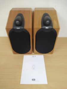 B&W Bowers & Wilkins CDM 1NT Speakers Pair 120W