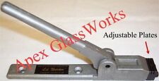 Cascade 45° Lil Notcher for Easy Stained Glass Framing of Octagons