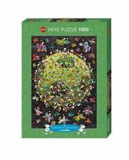 Heye 29359 Mordillo Football Puzzle 1000pc