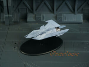 FX 35 Concept Supersonic Bomber Attack Fighter Plane Toy Model Figure A633 B