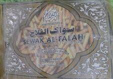 30 sewak siwak meswak miswak al-falah natural Islamic tooth brush sticks