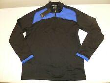 Men's Adidas ClimaWarm 1/4 Zip Pullover Jacket, Medium
