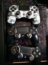 Ps4 console bundle