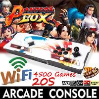 Pandora's Box 20S 4500 Games Double Stick Arcade Retro Machine Birthday Present
