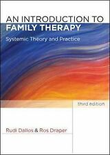 An Introduction to Family Therapy: Systemic Theory and Practice, Good Condition