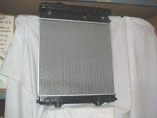 Perkins Générateur De Radiateur Unité CASE MX100 110 135 Luton Based-Collection OK