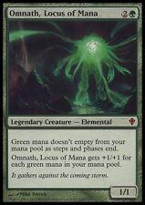 OMNATH, IL MANALOCUS - OMNATH, LOCUS OF MANA Magic WWK Mint
