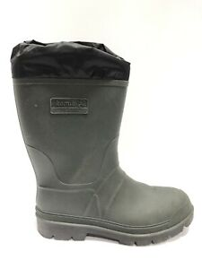 Kamik Men's Forester, Insulated Winter Boots, Size 11M.