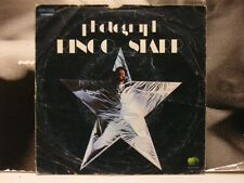 """RINGO STARR - PHOTOGRAPH / DOWN AND OUT - 45 GIRI 7"""" ITA 1973 G+/F"""