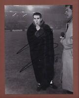 Lars  Ricken .... BVB ...  Signiertes Vintage Foto