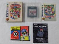 Z3585 Nintendo Gameboy Color Gameboy Gallery 3 Japan GB GBC w/box