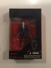 """Han Solo Star Wars The Black Series 3.75"""" Figure *New/Sealed*"""