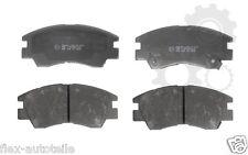 Bremsbelagsatz Steine Klötze vorne L200 L300 1,6 2,0 2,4 Pajero I 2,5TD 3,0V6