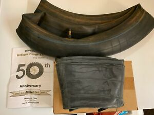 Two Inner Tubes to fit 6.2-30 Tires for Allis Chalmers G