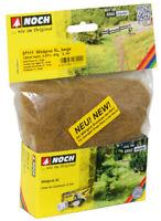 Noch 07111 HO(100g/ € 19,97)-beige Wildgras XL 12 mm, 40g, perfekte Wiese, GMK