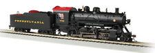 Spur H0 - Dampflok 2-8-0 Pennsylvania Railroad DCC mit Sound -- 57902 NEU