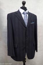 Woolen Single Striped Suits & Tailoring for Men 32L