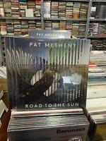 Pat Metheny 2 LP Road Zu The Sun Versiegelt 2021