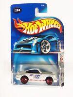 2003 Hot Wheels Final Run 10/12 Porsche  911 #204  Factory Sealed