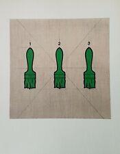 TINO STEFANONI : BOLAFFI ARTE 1974