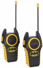 Batman Walkie Talkies Set by DC Comics
