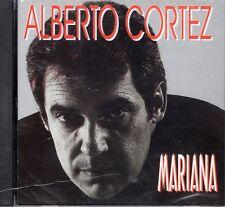 Alberto Cortez Mariana  CD New Sealed
