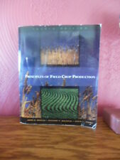 Principles of Field Crop Production Fourth Edition by Martin Waldren and Stamp
