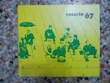 ROSARIO 67, Museo de Arte Moderno, Buenos Aires, 1967