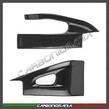 Protezione Copri Forcellone in Carbonio Honda CBR 600 RR 2007 2008