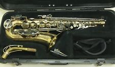 Bundy II Alto Saxophone The Selmer Company with Case - Free Shipping