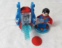Superman Fun Pack 71236 DC Comics LEGO Dimensions  PS4 Wii U Xbox