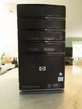 1TB HP MediaSmart Server ex490 NAS - Windows Home Server FL704AA#ABA