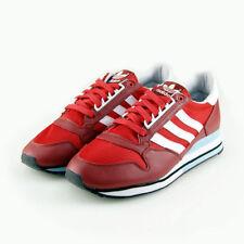 Zapatillas deportivas de hombre en color principal rojo talla 44